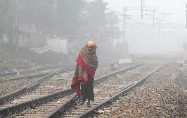 Treno merci deraglia e si scontra con un altro convoglio FOTO