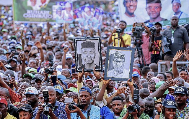 Nigeria, calca a un evento: almeno 15 persone sono morte