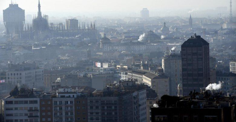 ROMA. L'Italia davanti alla Corte Ue per smog e pochi depuratori