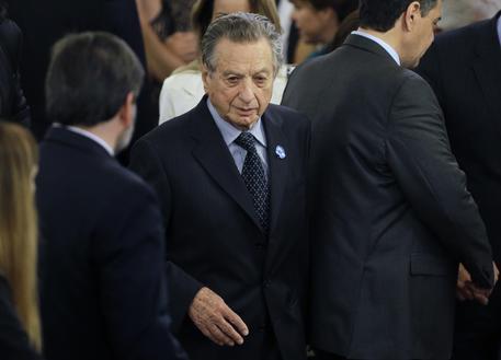 Argentina: è morto Franco Macri, il padre del presidente