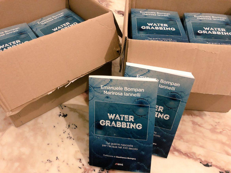 Water Grabbing