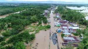 Indonesia, inondazioni