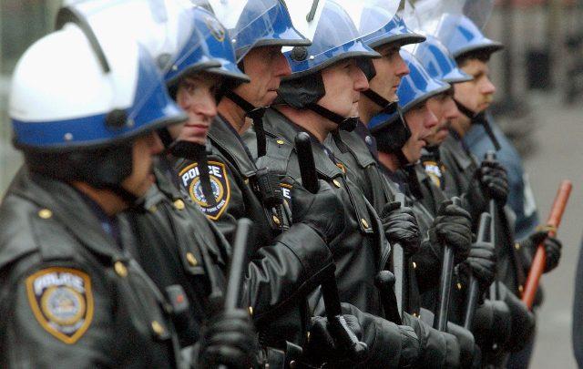 La polizia uccide un afroamericano: scontri a Memphis