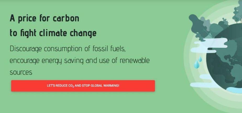 cambiamenti climatici stop global warming