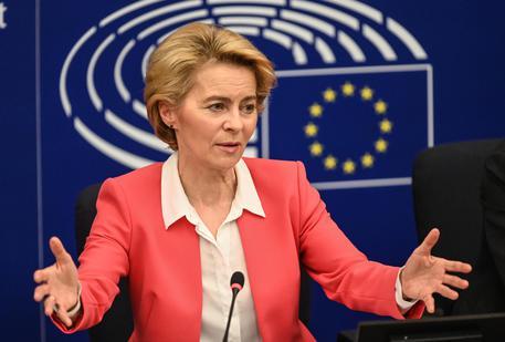 Parlamento Ue: