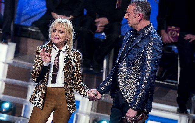 La sovranista Rita Pavone al Festival di Sanremo: polemiche sui social