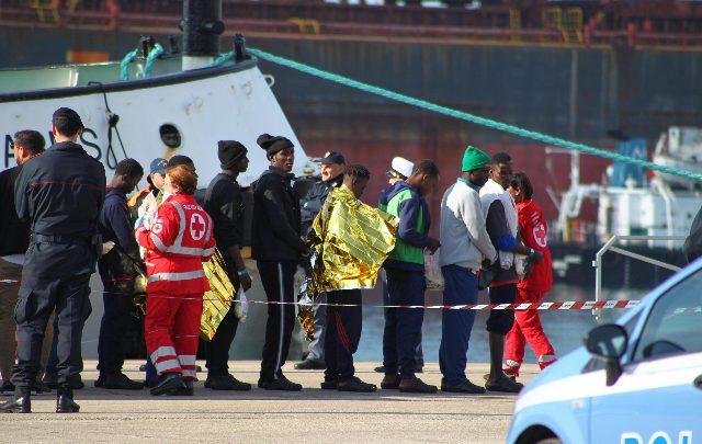 'Estese tutele per i migranti', le richieste dell'Italia alla Libia