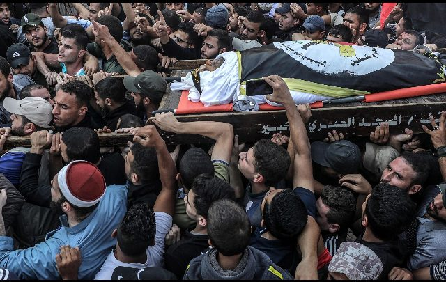 Gaza: miliziano ucciso, Jihad islamica minaccia vendetta