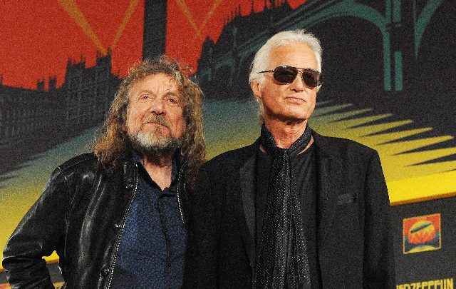 'Stairway to Heaven' dei Led Zeppelin non è plagio