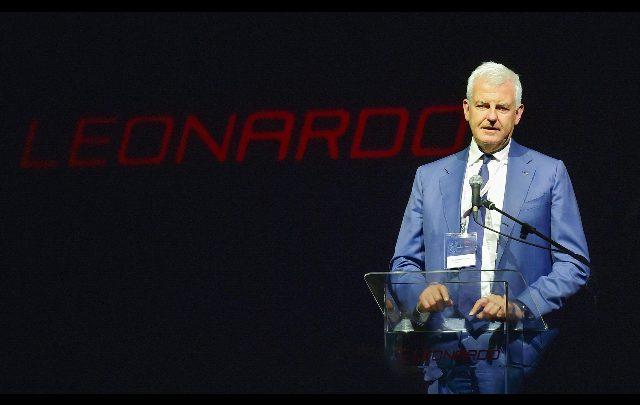 Leonardo, i conti dei primi sei mesi del 2020