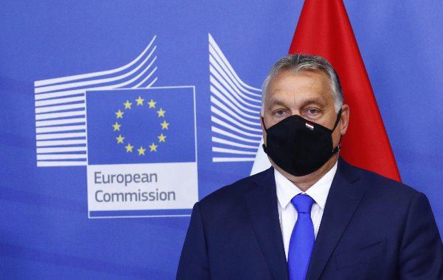 Twitter ha sospeso l'account del governo ungherese di Viktor Orbán