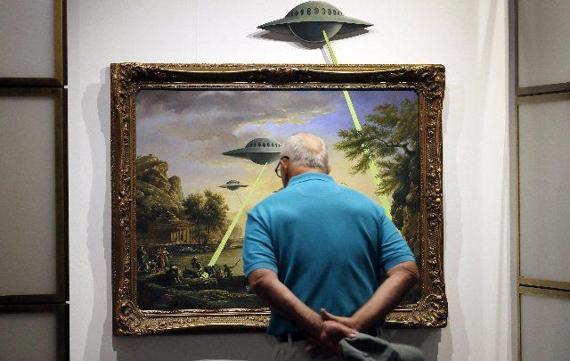 Nell'anno della pandemia boom di avvistamenti di Ufo