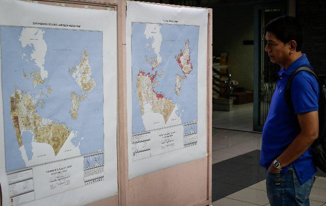 Terremoto Filippine oggi, potente sisma di magnitudo 7: le prime notizie