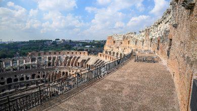 Piano Roma sicura