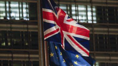 """Brexit, """"accordo giusto"""" per gli interessi nazionali britannici. Foto ANSA"""