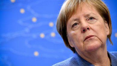 Angela Merkel, Cancelliere federale della Germania. Foto ANSA