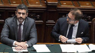 Decreto sicurezza, Camera conferma la fiducia a governo. Foto ANSA