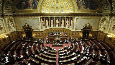 Francia, arrestato dirigente del Senato. Foto ANSA