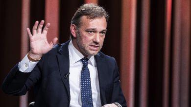 Matteo Richetti rinuncia alla candidatura a segretario del Partito Democratico. Foto ANSA