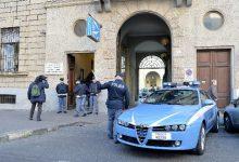 Polizia di Stato. Foto ANSA