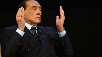 Silvio Berlusconi. Foto ANSA