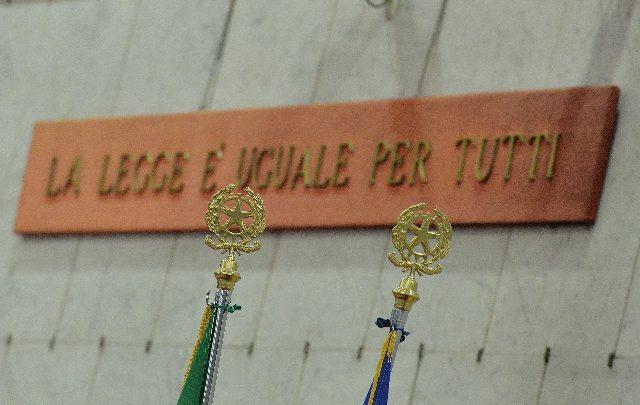 Vicenza, arrestato per omicidio ex moglie. Foto ANSA