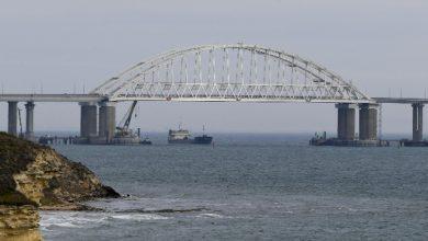 Ucraina: marinai arrestati per aver attraversato confine russo. Foto ANSA