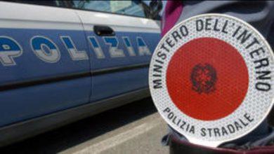 La Polizia di Stato ha effettuato l'arresto. Foto ANSA
