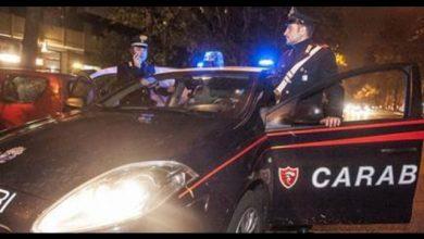 Arezzo, spara e uccide il ladro. Foto ANSA