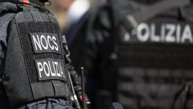 Terrorismo, un arresto