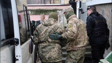 Allarme bomba a Mosca. Foto ANSA