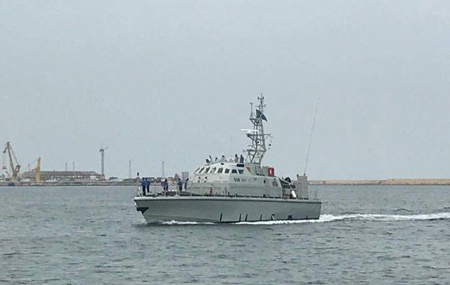 Droga: sequestrate 11 tonnellate di hashish a bordo di una barca. Foto ANSA