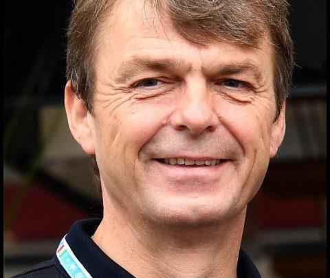 Michael Manley, amministratore delegato di Fiat Chrysler Automobiles. Foto ANSA