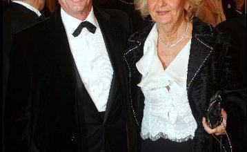 """Morto Sandro Mayer, fu direttore di """"Gente"""" e """"Dipiù"""". Foto ANSA"""