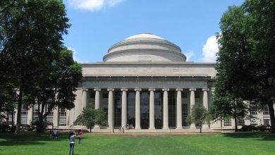 MIT, Building 10, Foto Wikipedia