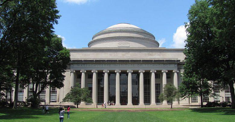 MIT, Building 10, Foto Wikipedia