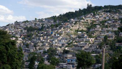 Haiti. Foto Wikipedia