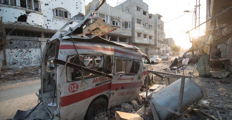 Violenza nella Striscia di Gaza. Foto WikipediaViolenza nella Striscia di Gaza. Foto WikipediaViolenza nella Striscia di Gaza. Foto Wikipedia
