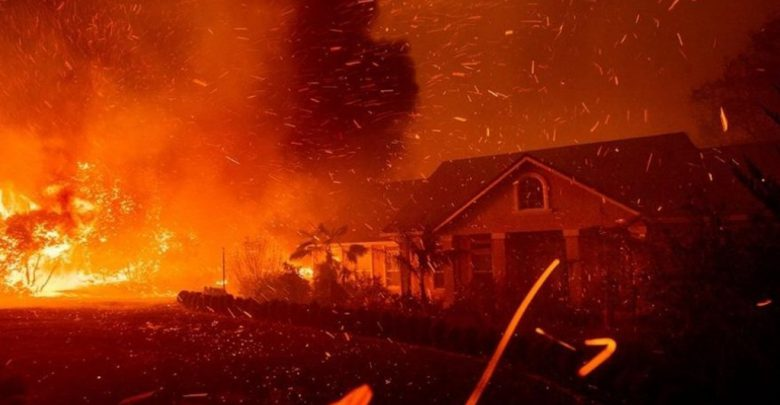 Incendi California: 42 vittime e 250 mila sfollati