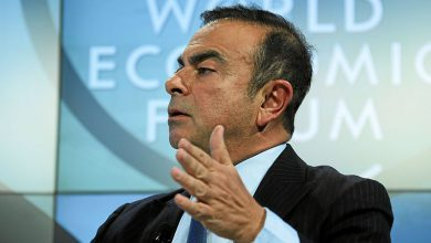 Carlos Ghosn. Foto Wikipedia