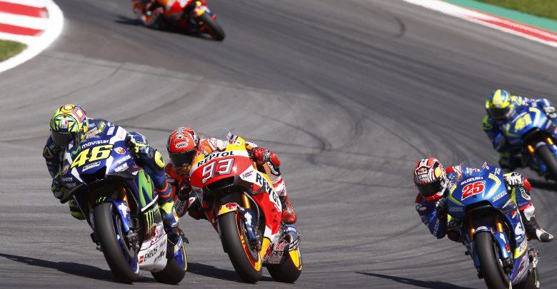 MotoGP Valencia 2018, ultimo atto della stagione. Foto Wikipedia