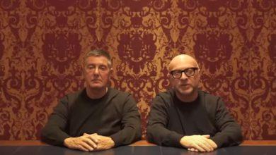 Video: le scuse di Dolce & Gabbana alla Cina e ai Cinesi