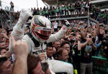 F1: Brasile vince Hamilton, costruttori alla Mercedes