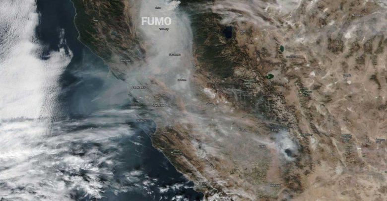 Si aggrava il bilancio degli incendi in California: 600 i dispersi, 63 i morti