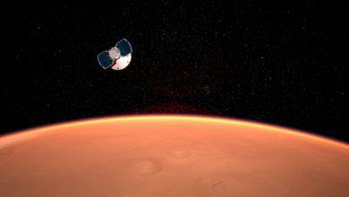 Marte, oggi l'atterraggio della sonda Insight