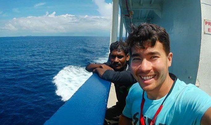 missionario ucciso da una tribù delle Andamane