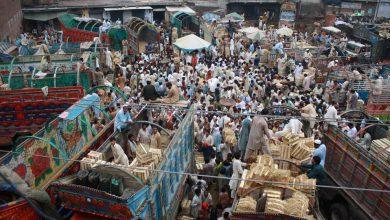 Pakistan, bomba esplode in mercato