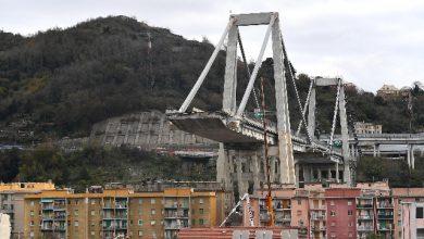 Genova, Ponte Morandi: scaduti termini progetti. Foto ANSA