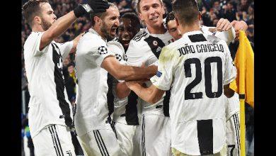 Mandzukic lancia la Juventus. Foto ANSA
