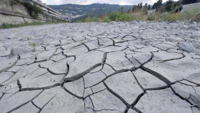 L'allarme ONU sul clima che cambia